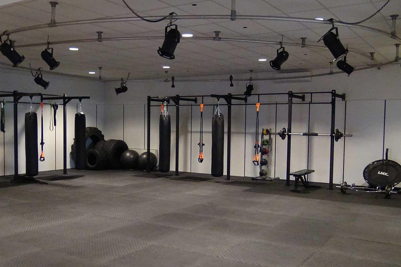 Personal Fitness Tilburg Waalstraat